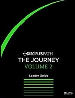 Picture of Disciples Path: The Journey Vol 2 Leader Guide