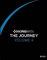 Picture of Disciples Path: The Journey Vol 4 Study Guide