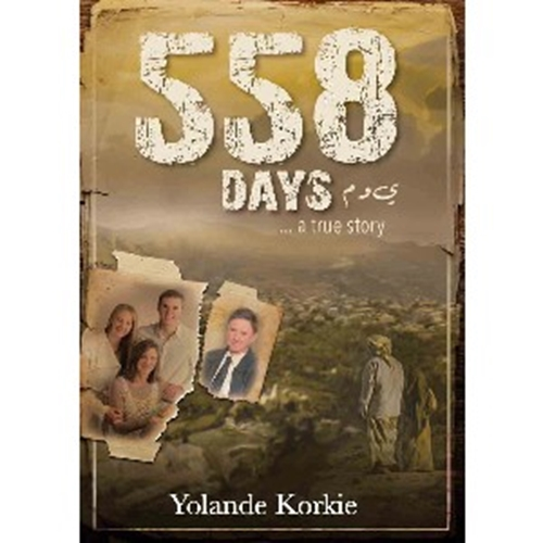 Picture of 558 Days