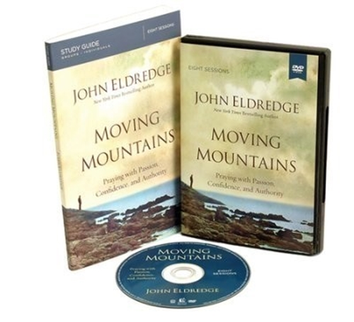 Picture of Moving Mountains DVD & Workbook