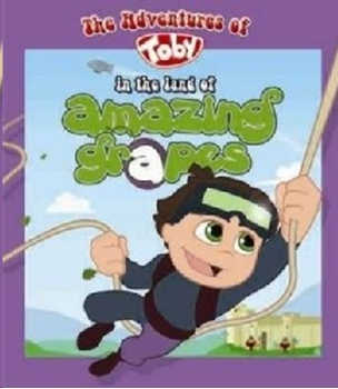 Picture of The Adventures of Toby in the Land of Amazing Grap