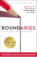 Picture of Boundaries Updated and Expanded Edition