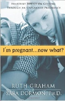 Picture of I'm Pregnant Now What?