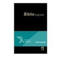 Picture of Portuguese Bible Hardcover