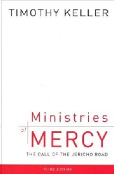Picture of Ministries Of Mercy, Third Ed