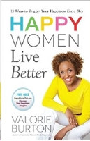 Picture of Happy Women Live Better