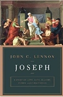 Picture of Joseph: Story of Love, Hate, Power & Forgiveness