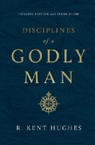 Picture of Disciplines of a Godly Man