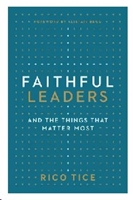 Picture of Faithful Leaders: And the Things that Matter Most