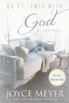 Picture of Quiet Times With God