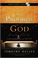 Picture of The Prodigal God DVD Set with Study Guide