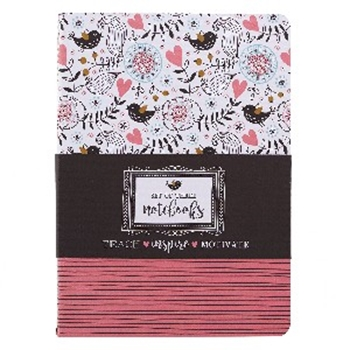 Picture of Notebook (Set of 3) I Love Teaching