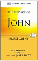Picture of Message of John (BST)