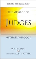 Picture of Message of Judges (BST)