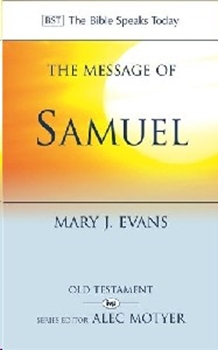Picture of Message of Samuel (BST)