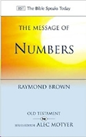 Picture of Message of Numbers (BST)