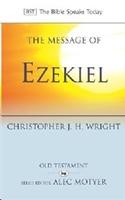 Picture of Message of Ezekiel (BST)