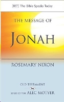 Picture of Message of Jonah (BST)
