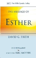 Picture of Message of Esther (BST)