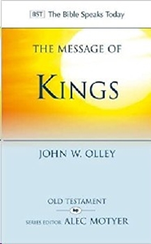 Picture of Message of Kings (BST)
