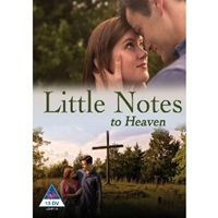 Picture of Little Notes to Heaven DVD