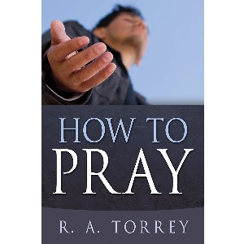 Picture of How To Pray