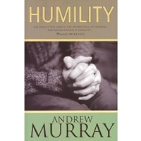 Picture of Humility - Andrew Murray