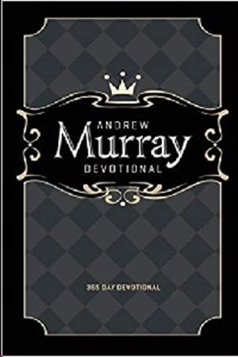Picture of Andrew Murray Devotional
