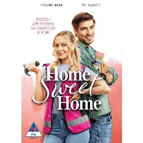 Picture of Home Sweet Home DVD