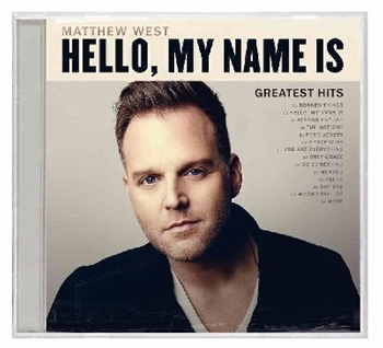 Picture of Hello, My Name Is CD