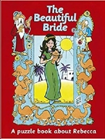 Picture of The Beautiful Bride (Puzzle Book)