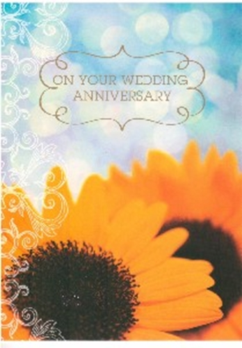 Picture of Card - Wedding Anniversary