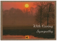 Picture of Card - Sympathy