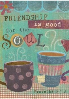 Picture of Card - Encouragement