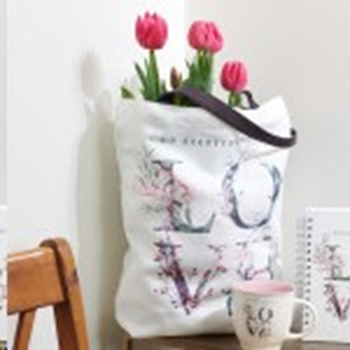Picture of Tote Bag Do Everything In Love