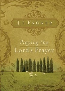 Picture of Praying the Lord's Prayer