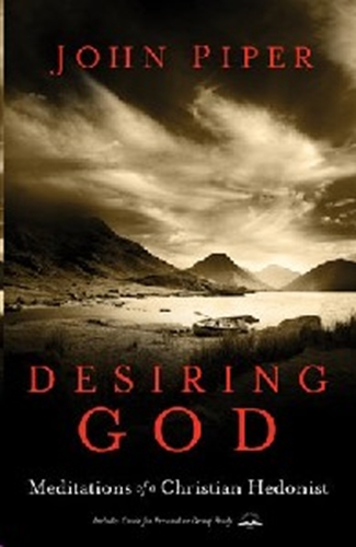 Picture of Desiring God (Revised ed)