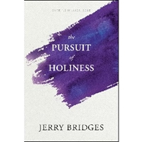 Picture of The Pursuit of Holiness
