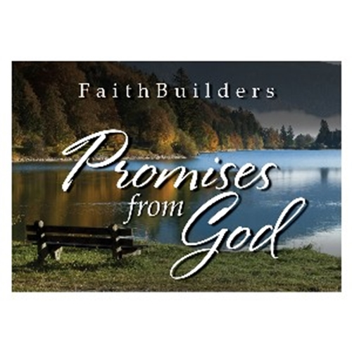 Picture of Faithbuilders Promises from God