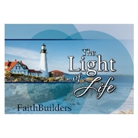 Picture of Faithbuilders The Light of Life