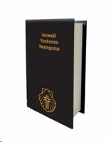 Picture of Methodist Hymnal Zulu, Standard