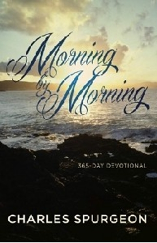 Picture of Morning By Morning - Charles Spurgeon