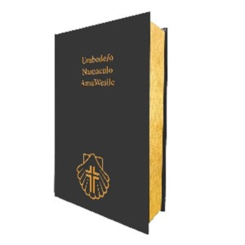 Picture of Methodist Hymnal Xhosa Semi Delux