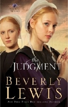 Picture of The Rose Trilogy The Judgment Book Two