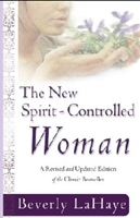 Picture of The New Spirit-Controlled Woman
