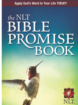 Picture of The NLT Bible Promise Book