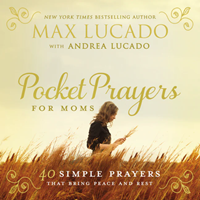 Picture of Pocket Prayers For Moms