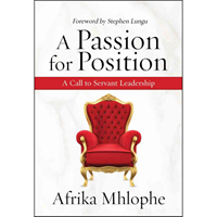 Picture of A Passion For Position