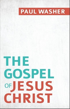 Picture of The Gospel of Jesus Christ (Booklet)