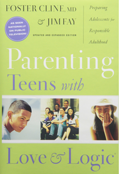 Picture of Parenting Teens With Love & Logic